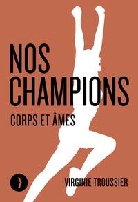 Livre numérique Nos champions