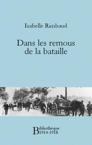 Electronic book Dans les remous de la bataille