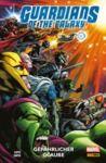 Livre numérique Guardians of the Galaxy, Band 2 - Gefährlicher Glaube