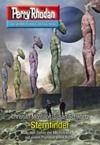 Libro electrónico Perry Rhodan 3080: Sternfinder
