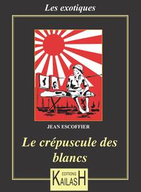 Electronic book Le crépuscule des blancs