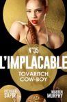 Livre numérique Tovaritch Cow-boy