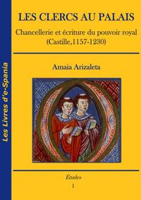 Livre numérique Les clercs au palais