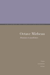 Livre numérique Octave Mirbeau