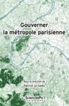 E-Book Gouverner la métropole parisienne