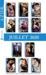 Electronic book Pack mensuel Azur : 11 romans + 1 gratuit (Juillet 2020)