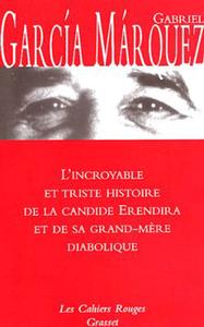 Livro digital L'incroyable et triste histoire de la candide Erendira et de sa grand-mère diabolique