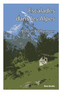 Livre numérique Escalades dans les Alpes