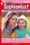 Livre numérique Sophienlust 283 – Familienroman