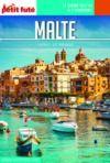 Livre numérique MALTE 2019 Carnet Petit Futé