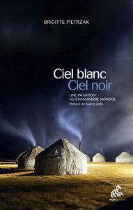 Electronic book Ciel blanc, Ciel noir