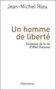 Livre numérique Un homme de liberté. Itinéraire de la vie d'Abel Farnoux