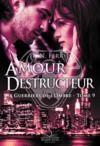 Livre numérique Amour Destructeur