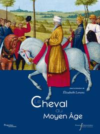 Livre numérique Le cheval au Moyen Âge