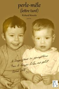 Libro electrónico Perle-mêle (lettre tant)