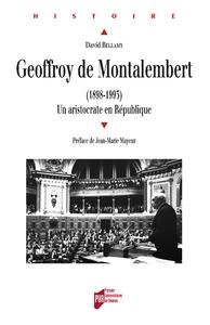 Livre numérique Geoffroy de Montalembert (1898-1993)