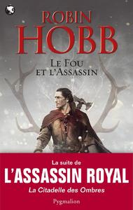 Electronic book Le Fou et l'Assassin (Tome 1)