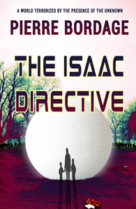 Electronic book The Isaac Directive