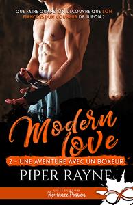 Livro digital Une aventure avec un boxeur