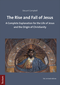 Livre numérique The Rise and Fall of Jesus