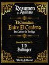 Livre numérique Resumen y Analisis: El Guardian Entre El Centeno (The Catcher In The Rye)