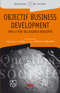 Electronic book Objectif business development