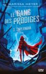 Electronic book Le gang des prodiges - tome 3 : Supernova