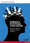 Livre numérique Intelligence économique, mode d'emploi