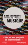 E-Book Toute ma vie pour la musique