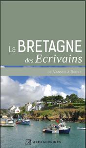 Livre numérique La Bretagne des écrivains II