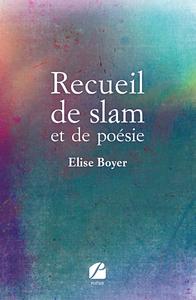 Livre numérique Recueil de slam et de poésie