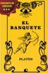 Libro electrónico El banquete