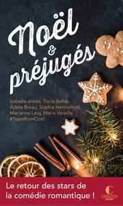 Livre numérique Noël et Préjugés