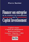 Livro digital Financer son entreprise par le capital investissement
