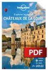Electronic book Châteaux de la Loire - Explorer la région