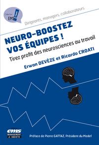 Livro digital Neuro-boostez vos équipes !