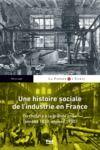E-Book Une histoire sociale de l'industrie en France