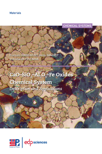 Electronic book CaO–SiO2–Al2O3–Fe Oxides Chemical System
