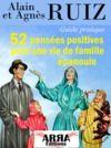 E-Book 52 pensées positives pour une vie de famille épanouie
