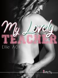 Livre numérique My lovely teacher
