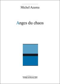 Livre numérique Anges du chaos