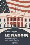 Electronic book Le Manoir