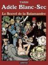 Livre numérique Adèle Blanc-Sec (Tome 5) - Le Secret de la salamandre