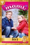 Livre numérique Mami Jubiläumsbox 7 – Familienroman