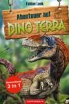E-Book Abenteuer auf Dino Terra - Sammelband 3 in 1