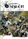 Livre numérique Légendes du shi-èr, épisodes 9 et 10