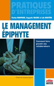 Livre numérique Le management épiphyte