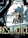 Livre numérique Résilience (Tome 4) - Le Tombeau des glaces