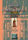 Livre numérique Histoire des Comtes de Poitou