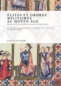 Livre numérique Élites et ordres militaires au Moyen Âge